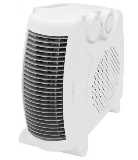 Вентиляторный обогреватель