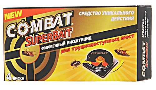 Комбат супербайт