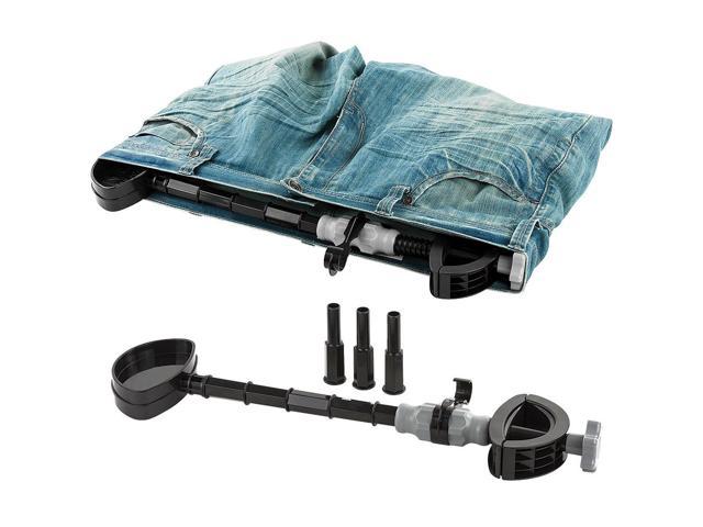 Расширитель и джинсы