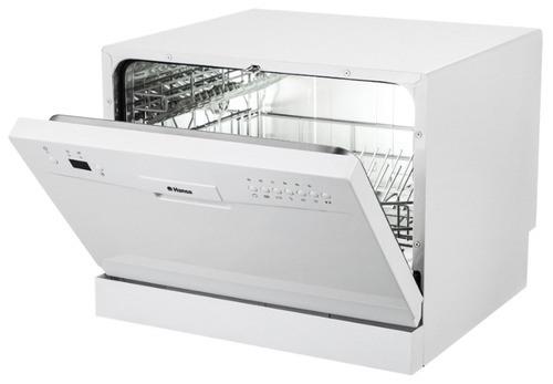 Большая посудомоечная машина