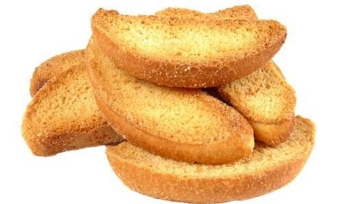 Хлебный сухарь