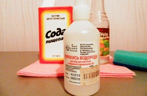 Доступное средство против запаха