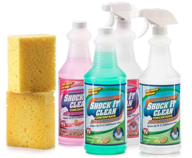 Использовать пятновыводитель для очистки линолеума