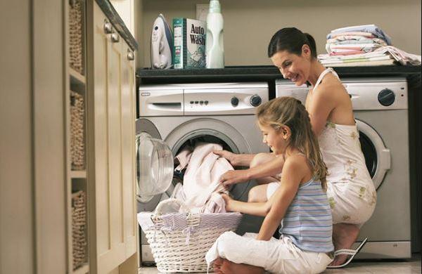 Чем стирать постельное белье