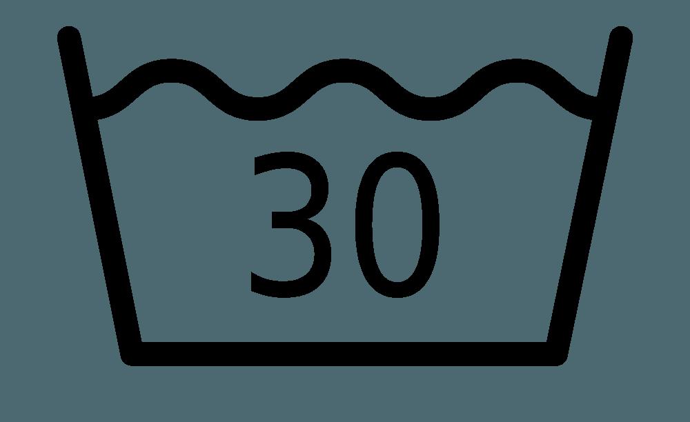Выбор температурыводы для стирки постельного белья