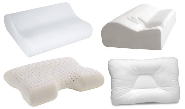 Какую подушку лучше выбрать для сна