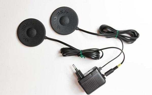 Ультразвуковое устройство