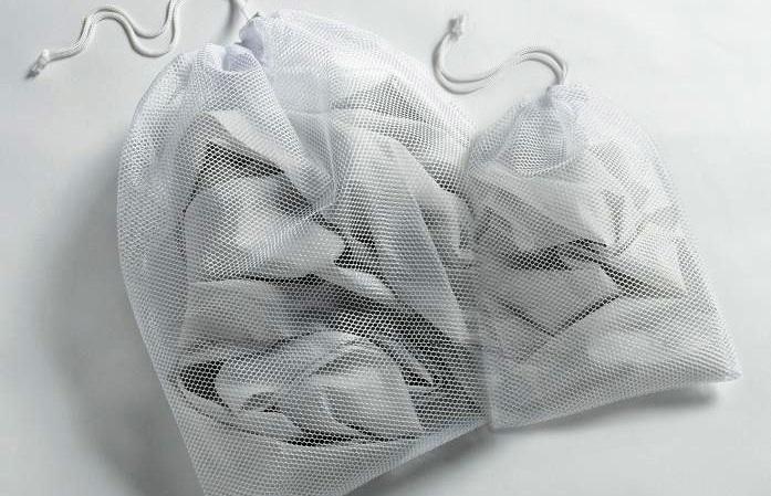 Мешок для стирки вещей