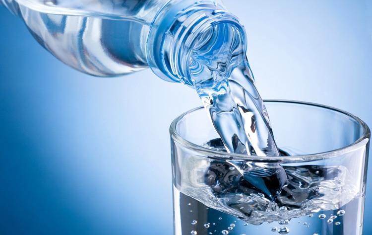 Пресная вода