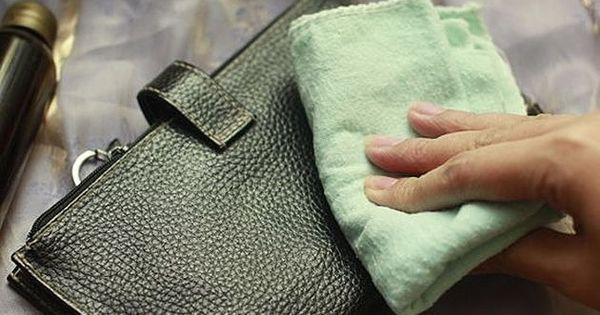 Обработка сумки