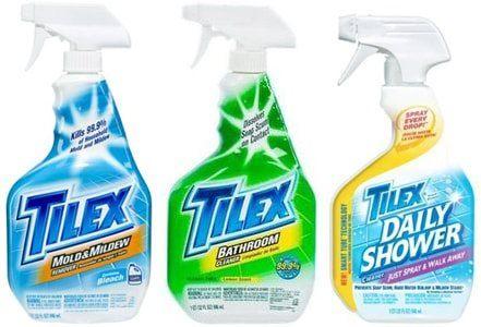 Средство для чистки сантехники Тилекс