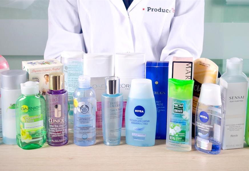 Лучшие средства для снятия макияжа