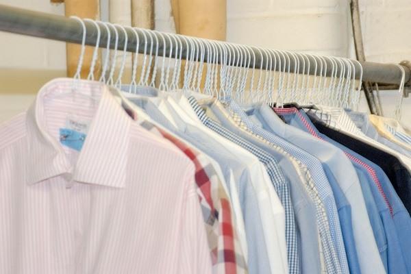 Профилактика появления грибка и запаха плесени на одежде